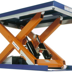 Custom Hydraulic Lifts Used in Various Applications Can Boost Your Profit Margins