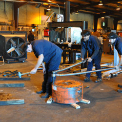 If You're Unsatisfied with Your Hydraulics Shop, Check out Our Superior Hydraulic Repair Services