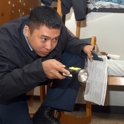 Preventive Maintenance Avoid Catastrophe with Routine Inspections
