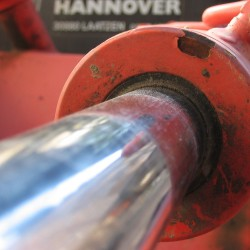 Five Tips to Keep Your Hydraulic Machinery in Service
